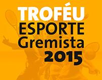 Troféu Esporte 2015