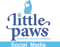 Little Paws (Facebook Banners)
