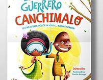 El guerrero Canchimalo