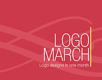 Logo March Designs