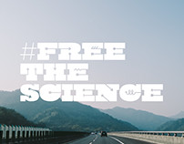 Free the Science