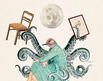 Acto segundo. (Digital Collage - 2016) RodrigBoy