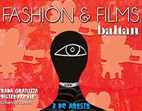 FASHION & FILMS POSTER