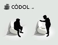 Còdol