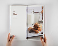 Hotel Menu Design & Photography