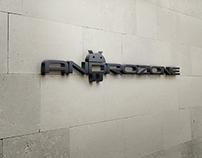 Androzone Logo