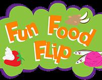 Logo - Fun Food Flip