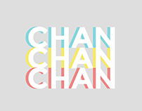 CHANCHANCHAN type animation