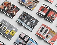 Zumiez Catalog