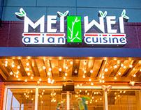 Mei Wei Asian Cuisine