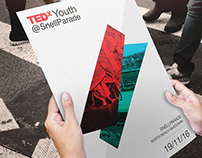 TEDxYouth@SnellParade