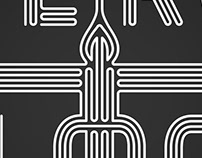 Peru 100 Logo