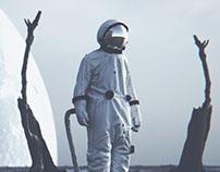 Astro - Wasteland