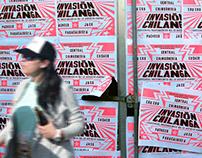 Invasión Chilanga