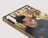 First magazine #008