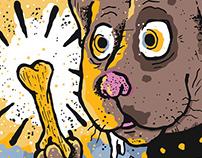 Goldie Doggie