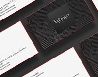 Babaloo design branding
