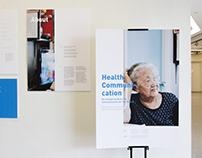 Re-designing Medicine Administration for the Elderly
