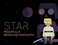 Animated Star Wars Fan-Film