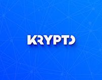 KRYPTO - Corporate Identity