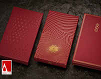 GIFTS for GOOD - 2016 CNY Red Packets