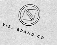 Branding - VIZA Brand Co.