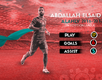 a.elsaid for alahly 16/17