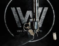 Westworld alternative poster design