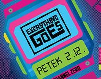 Everything Goes / December
