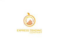 Express Company Logo Design