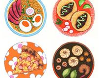 Tiny Foods