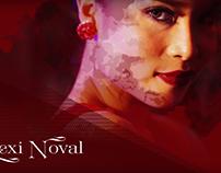 Lexi Noval - Devil MV
