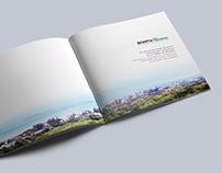 BONITA RIVIERA Residencias Exclusivas | Diseño Brochure