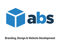 ABS Branding, Design & Website Development