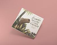 El Espatimeltus - Illustrated book