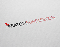 KratomBundles | Logo and Packaging Design