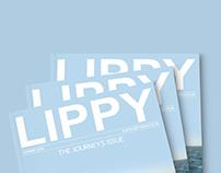 Lippy Magazine - The Journeys Issue (Summer 2016)