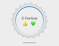 Efes 1 Love - Digital Fest