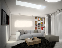 Home & office interior, Italy