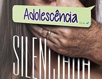 Livro: Adolescência silenciada