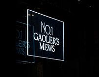 No. 1 Gaolers Mews