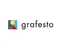 Grafesto corporate identity
