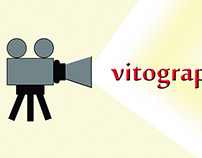 Vito graphy Logo