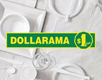 Dollarama | Photographie publicitaire