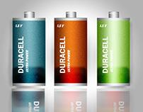 Battery - Duracell
