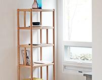 Tempo Shelf