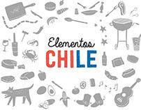 Elementos chile