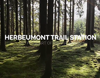 Trail Station Herbeumont