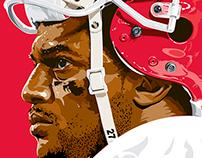 NFL Portraits