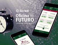 Sicredi Oficina do futuro - App